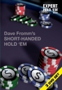 Dave Fromm's Short Handed Hold'em - 3 DVD:n paketti